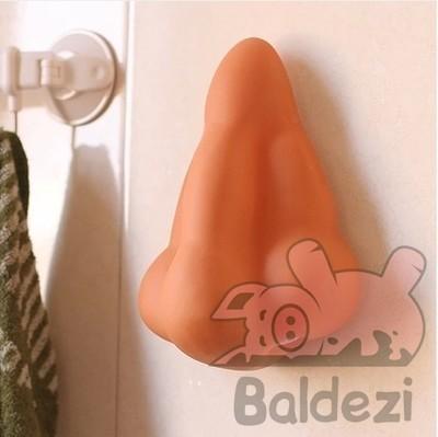 Емкость для шампуня в виде носа