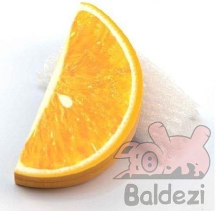 Блокнот-апельсин