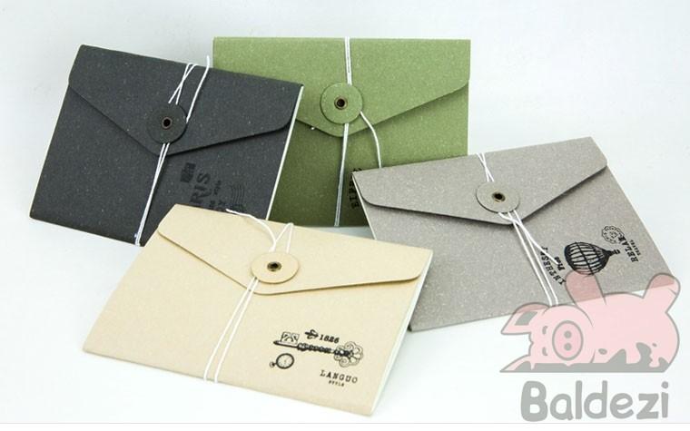 Блокнот Envelope