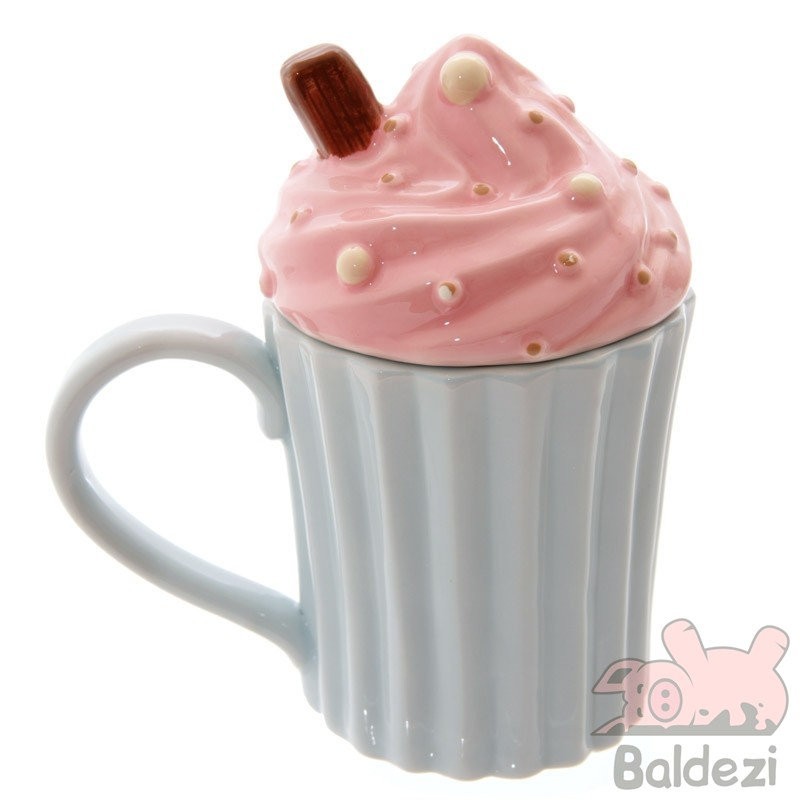Кружка CupCake