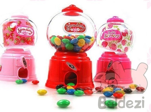 Копилка CandySafe