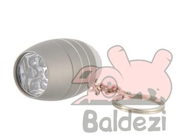 6-LED фонарик