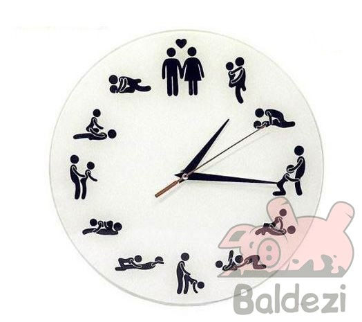 Часы X